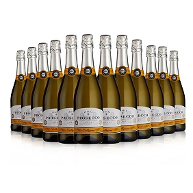 Prosecco Case of 12