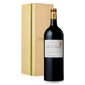 Single Bottle: Château Pey la Tour Bordeaux Superiéur