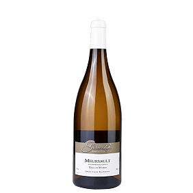 Single Bottle: Vincent Girardin Vieilles Vignes Meursault, France