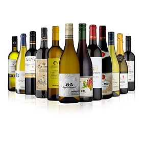 Unmissable Wines
