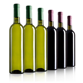 Classic Mixed Free Wines x6