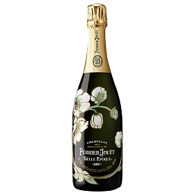 Single Bottle: Perrier-Jouët Belle Epoque 2004
