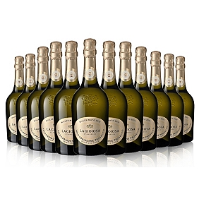 Telegraph Superior Prosecco Case