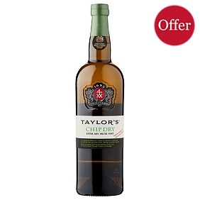 Taylor's Chip Dry White Port