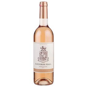 Giffords Hall Rosé