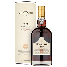 Graham's 20-Year-Old Tawny