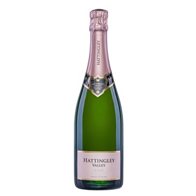 Hattingley Valley Brut Rosé