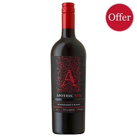 Apothic Red Winemaker's Blend