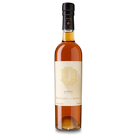 Fernando Castilla Antique Oloroso Sherry