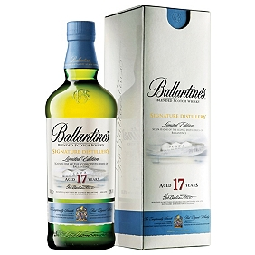 Ballantine's 17-Year-Old Scapa Edition