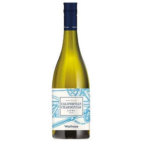 Waitrose Californian Chardonnay