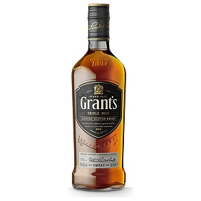 Grant's Signature Scotch Whisky