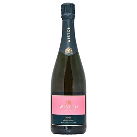 Wiston Estate Rosé Brut