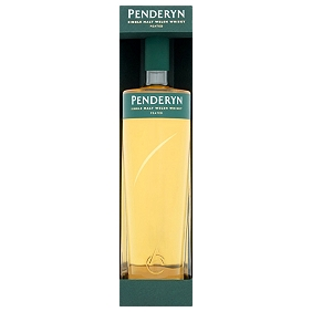 Single Bottle: Penderyn Peated Edition Single Malt