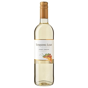 Turning Leaf Vineyards Pinot Grigio