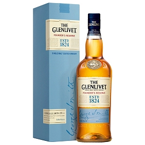 The Glenlivet Founder's Reserve 35cl