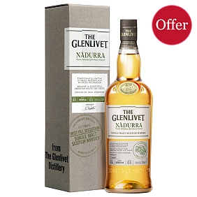 The Glenlivet Nàdurra Single Malt Whisky