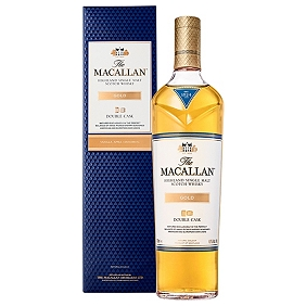 Macallan Gold Speyside Single Malt Whisky