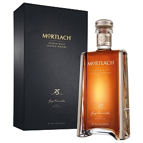 Mortlach 25-Year-Old