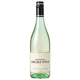 Brokenwood Cricket Pitch White