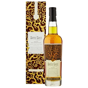 Compass Box Spice Tree Blended Malt
