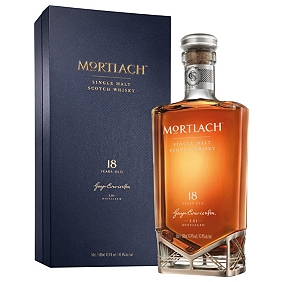 Mortlach 18-Year-Old
