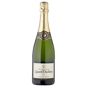 Canard Duchene Authentic Reserve Brut