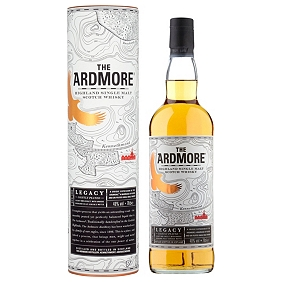 The Ardmore Legacy Malt Whisky