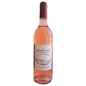Meopham Valley Rosé