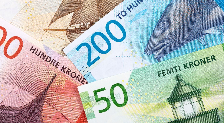 Penger 2