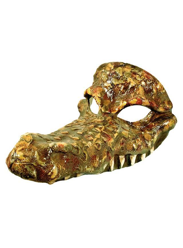 Krokodil In Venedig