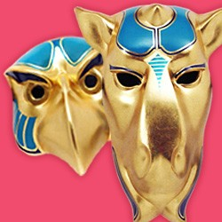 Kunstmasken