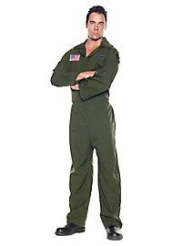 Air Force Soldat Kostüm
