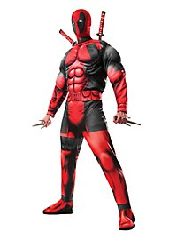 Deadpool Kostüm