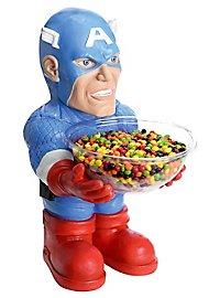Captain America Süßigkeiten-Halter