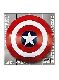 Captain America Schild 1941