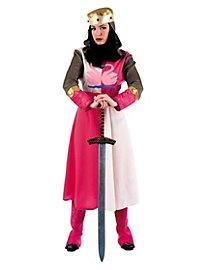 Johanna von Orleans Kostüm