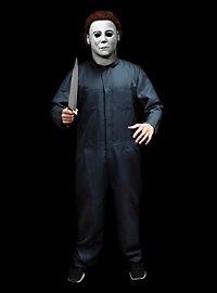 Michael Myers Deluxe Halloween H20 Kostüm mit Maske und Messer
