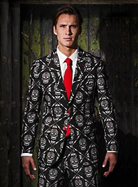 OppoSuits Haunted Hombre Anzug