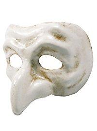 Pulcinella bianco - Venezianische Maske