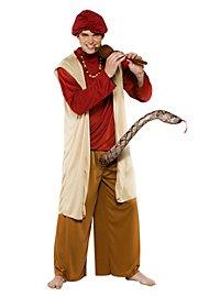 Schlangenbeschwörer Kostüm
