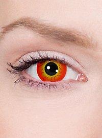 Sith-Lord Kontaktlinsen