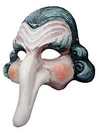 Zanni Casanova Venezianische Maske