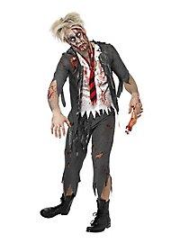 Zombie Schuljunge Kostüm