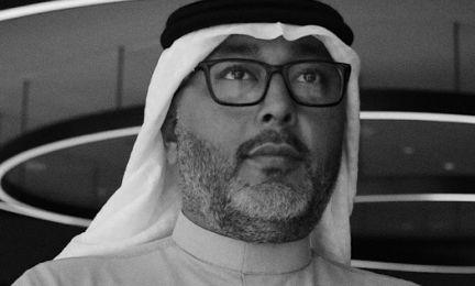 Photo of Amin Bukhari