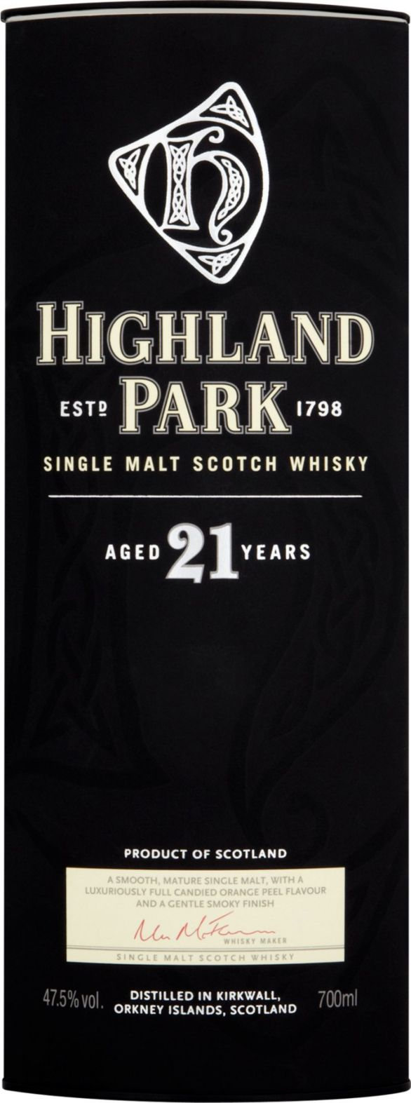 Highland Park 21YearOld