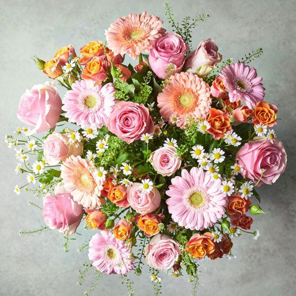 Medium Summer Sensation Bouquet Vibrant