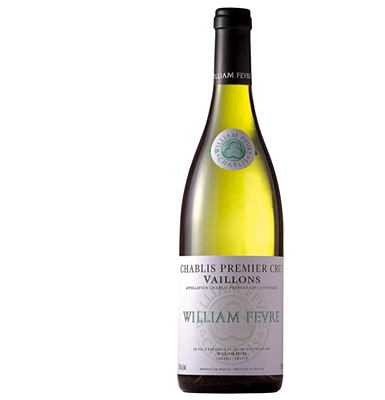 William Fèvre, Chablis Premier Cru Vaillons