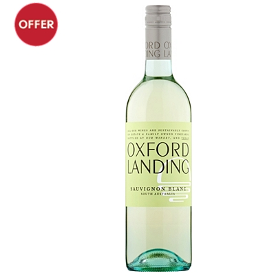Oxford Landing Estates Sauvignon Blanc