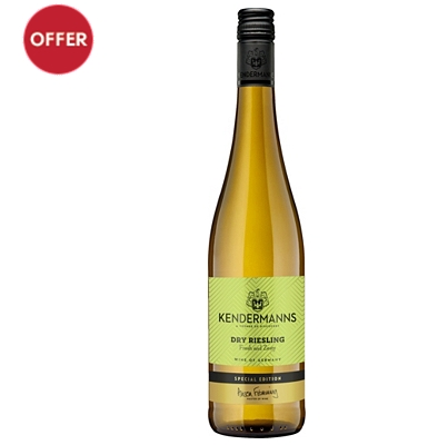 Kendermanns Special Edition Riesling